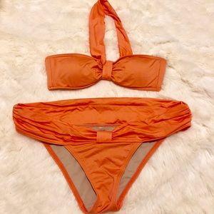 Victoria's Secret Bandeau Bikini